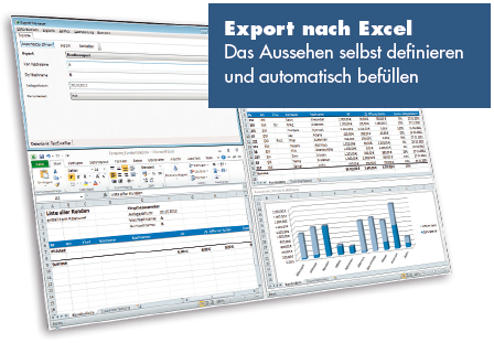 Export-Manager live